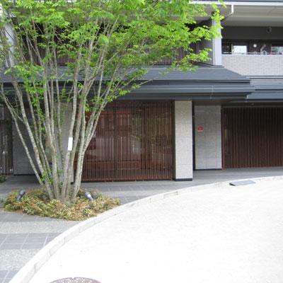 京都伏見新築マンション