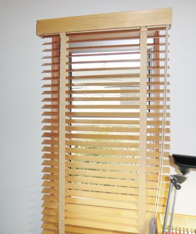 木製・ウッドブラインド