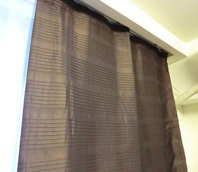 ドイツ製インポートカーテン