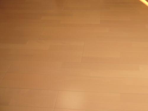 環境配慮型床材