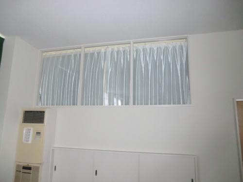 京都府長岡京市に厚手カーテンを納品しました