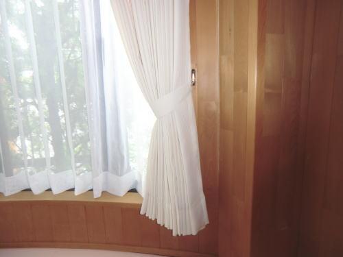カーテンコーディネート取り付け納品、京都府
