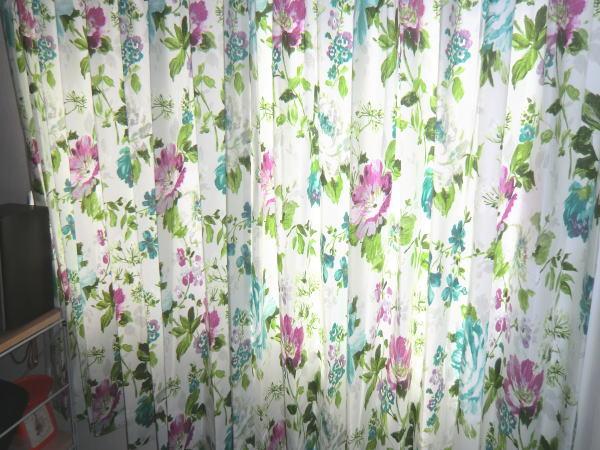 UKカーテン