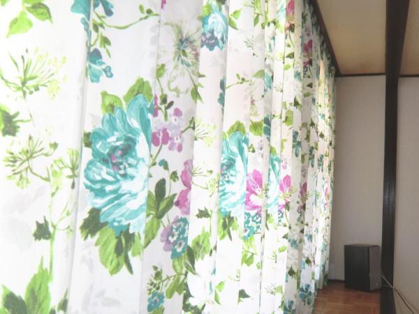 華やかなデザインがお部屋を彩ります