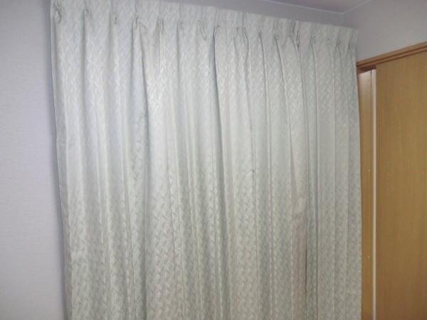 2重オーダーカーテン