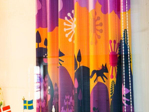 京都の北欧カーテンを取り扱うカーテン屋ジョイリビングイトオ