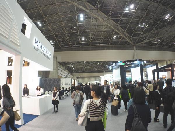 ジャパンテックス2016