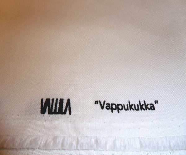 フィンランド発!VALLILA-クッカ-カーテン
