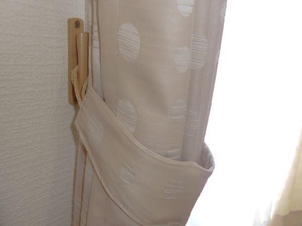 東リオーダーカーテン