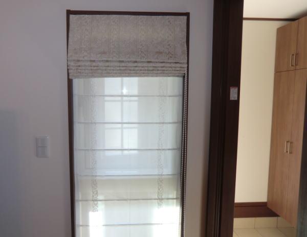 ダブルシェード納品(京都木造戸建て住宅)