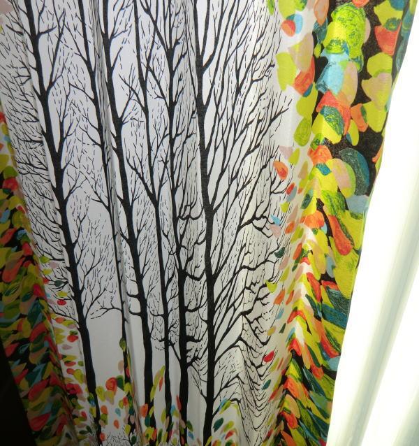 VALLILAオーダーカーテン